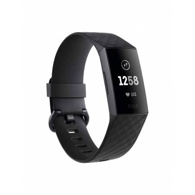 FITBIT - Charge 3 Fitness Activity Tracker