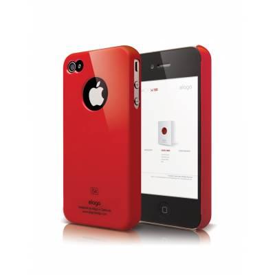 elago S5 Slimfit for iPhone 4