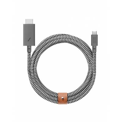 Belt HDMI USB-C to HDMI cable