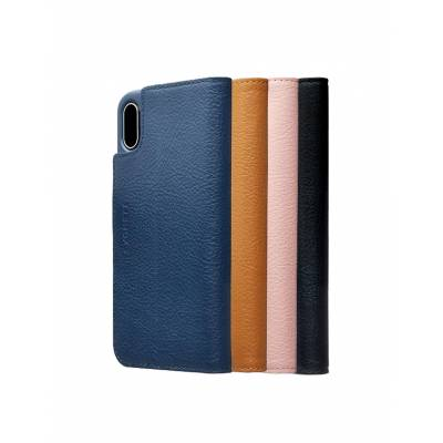 Cygnett - CitiWallet Leather Case for iPhone X