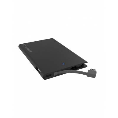 Cygnett ChargeUp Pocket 2,500mAH