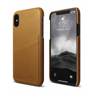 Elago S8 Genuine leather case