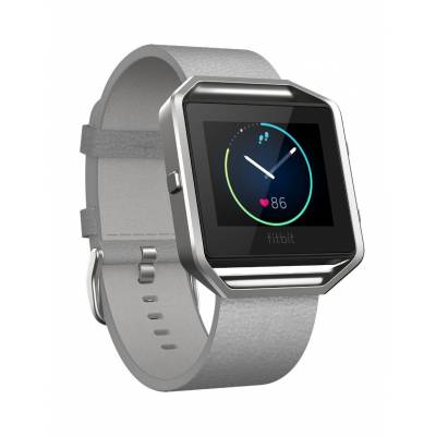 Fitbit Blaze Accessory Band Leather