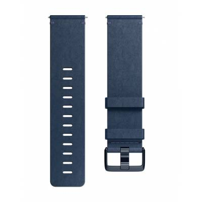 Fitbit - Versa Accessory Band Leather