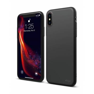 Slim Fit Series iPhone Xs case