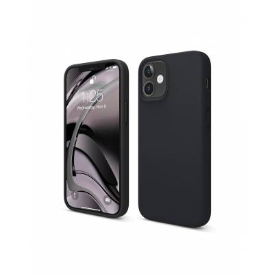 iPhone 12 Premium Silicone Cases Elago