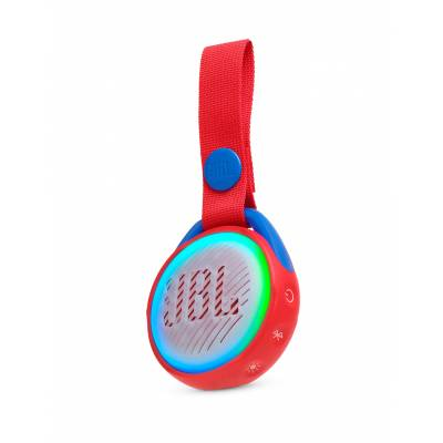 Jr Pop Portable Bluetooth Speaker