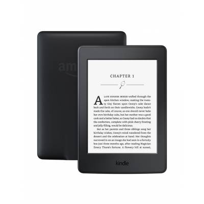 Amazon - Kindle Paperwhite (10th Gen) - 6-Inchs High Resolution Display with Built-in Light, 8GB, Waterproof, Wi-Fi