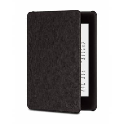 Kindle - Paperwhite Leather Cover (10th Generation - 2018 Release)