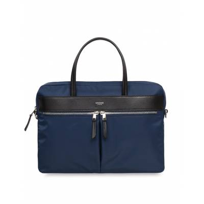 Hanover Slim Briefcase for 14-Inch Laptop