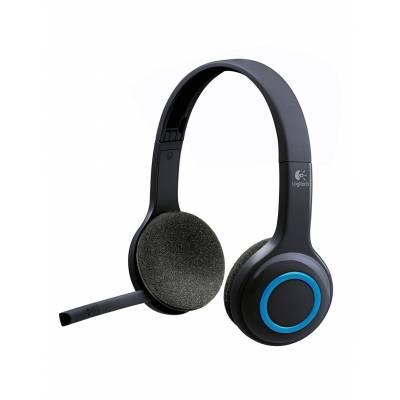 Logitech - H600 Wireless Headset