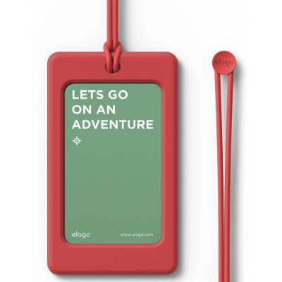 Elago Luggage Tag
