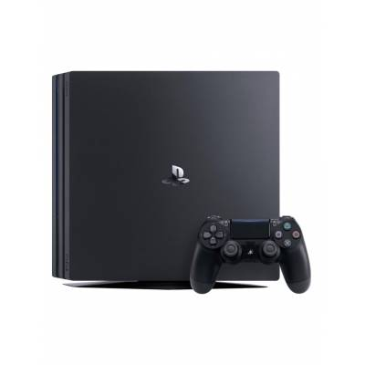 Sony PS4 Pro 1TB 2018 R2 Pal