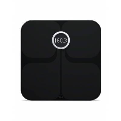 Fitbit - Aria 2 WiFi Smart Scale