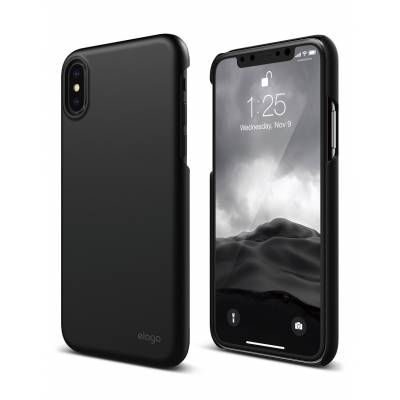 Elago S8 slimfit 2 case iPhone X