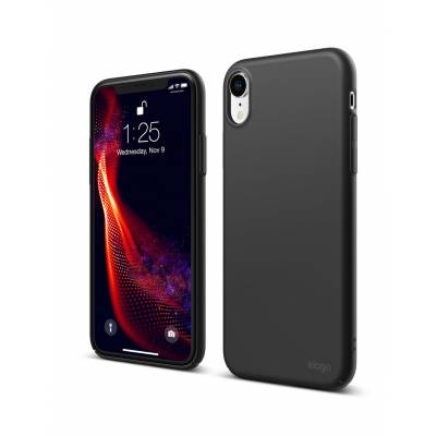 Slim Fit for iPhone XR