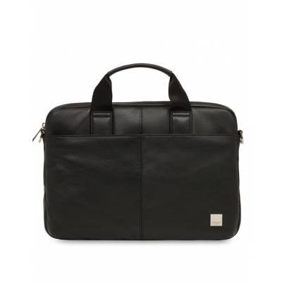 Stanford Slim Leather Briefcase