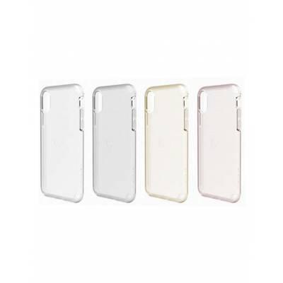 Cygnett - Stealth Shield Slimline Protective Case for Apple iPhone X