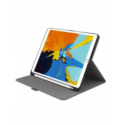 TekView with Apple pencil holder TPU shell